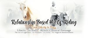 Relationship Based Art of Riding